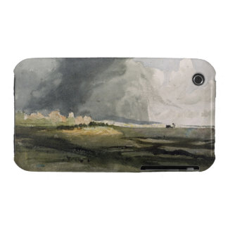 At Hailsham, Sussex: A Storm Approaching, 1821 (w/ iPhone 3 Case