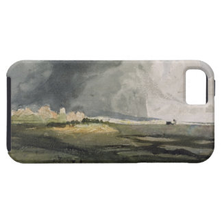 At Hailsham, Sussex: A Storm Approaching, 1821 (w/ iPhone SE/5/5s Case