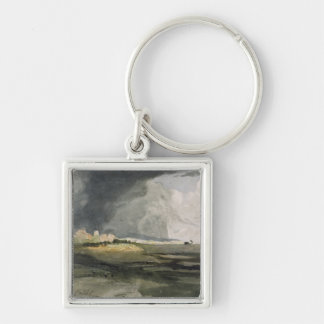 At Hailsham, Sussex: A Storm Approaching, 1821 (w/ Key Chains