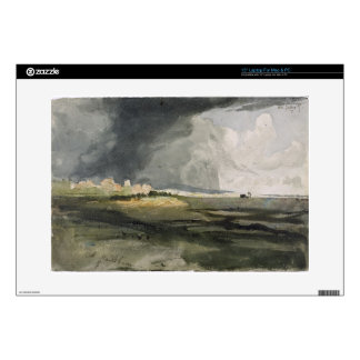 At Hailsham, Sussex: A Storm Approaching, 1821 (w/ Laptop Skins