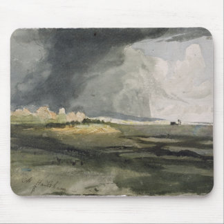 At Hailsham, Sussex: A Storm Approaching, 1821 (w/ Mousepads