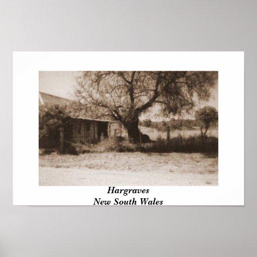At Hargraves Print