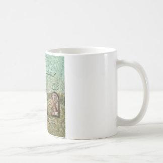 At Hell Gates Coffee Mug