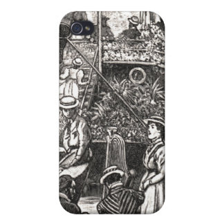 At Henley iPhone 4 Cases
