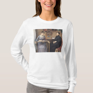At Home or Intimacy, 1885 T-Shirt