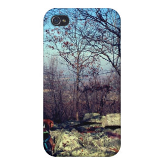 AT iPhone 4/4S CASE