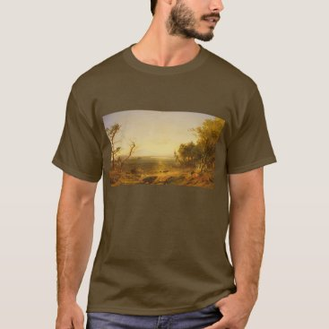 Beach Themed At Lake George T-Shirt