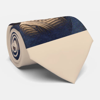 At least her husband loved her RPPC Neck Tie
