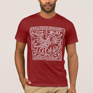 At length did cross an Albatross, T-Shirt