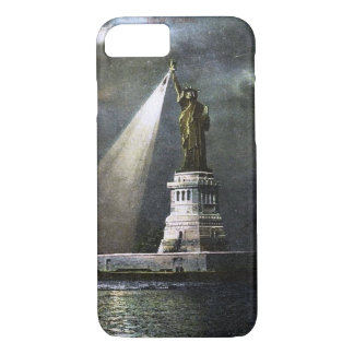 At Liberty with your cell phone iPhone 8/7 Case