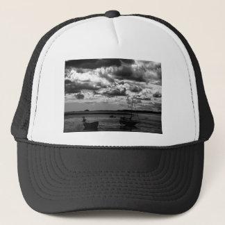 At Lindisfarne Trucker Hat