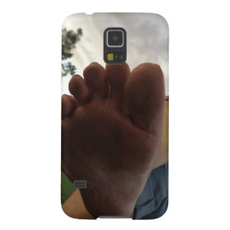 AT MY FEET! CASES FOR GALAXY S5