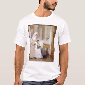 At Notre-Dame du Perpetuel Bon Secours T-Shirt