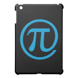 At Pi Sign iPad Mini Case