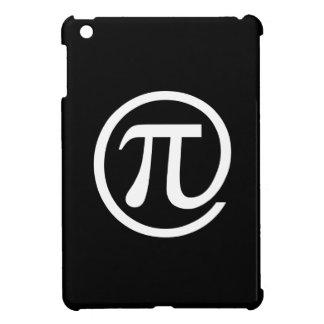 At Pi Sign iPad Mini Cover
