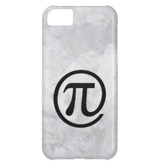 At Pi Sign iPhone 5C Cover