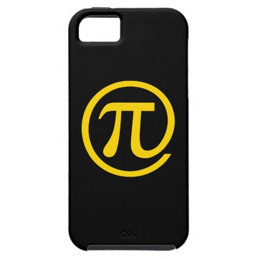 pi symbol on iphone at pi sign iphone se 5 5s zazzle 15855