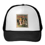 At Piney Ridge, 'A Friend of mine' Retro Theater Mesh Hats