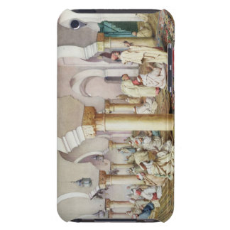 At Prayer in the Mosque, 1884 Barely There iPod Cover