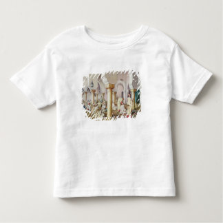 At Prayer in the Mosque, 1884 Toddler T-shirt