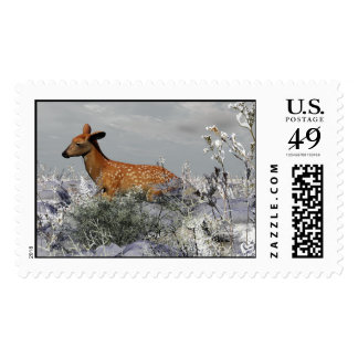 At Rest Postage