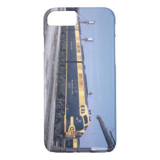 AT&SF EMD FT, set #193_Trains iPhone 7 Case