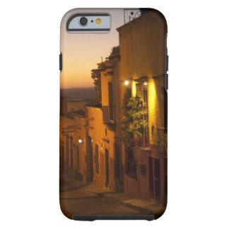 At sunset. tough iPhone 6 case