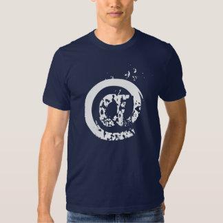 At symbol T-Shirt