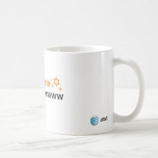 AT&T famous mug