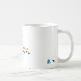 AT&T lumps mug