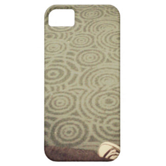 At The Airport iPhone 5 Cases