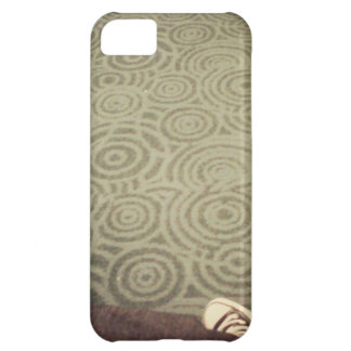 At The Airport iPhone 5C Case