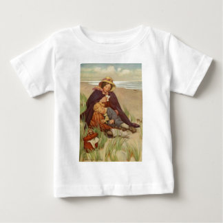 At The Back Of The North Wind  Smith Mother's Day Baby T-Shirt