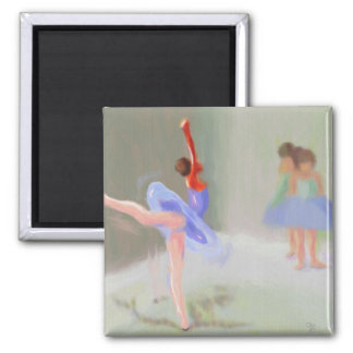 At the Ballet Magnet