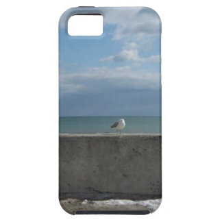 AT THE BEACH iPhone 5 CASE