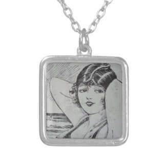 At the Beach Custom Necklace