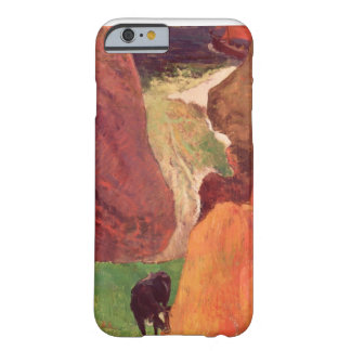 At the Bottom of the Gulf, 1888 Barely There iPhone 6 Case