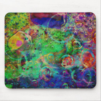 At The Cellular Level Mouse Pads