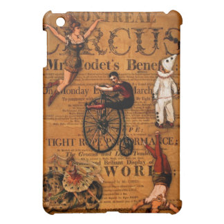 At the Circus Cover For The iPad Mini