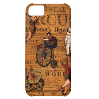 At the Circus iPhone 5C Case