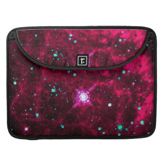 At The Core Of The Milky Way MacBook Pro Sleeve