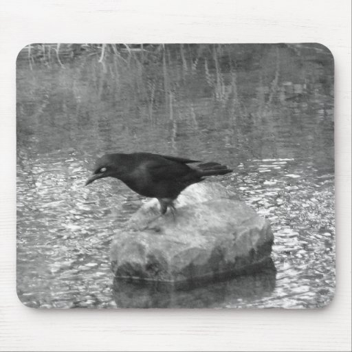 At the Creek Mouse Mat