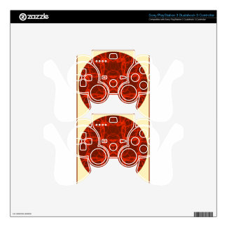 At The Cross Skin For PS3 Controller
