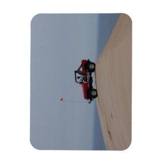 At the Dunes Magnet