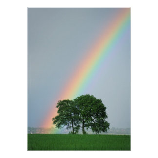At The End of The Rainbow... Poster