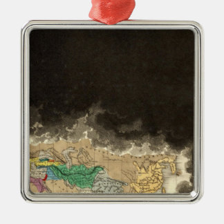 At The End of The Third Punic War 146 BC Christmas Ornament