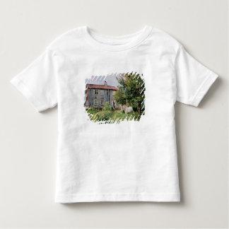 At the Farm, 1889 Shirt