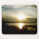 At the Going Down of the Sun Mousepads