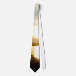 At the Going Down of the Sun Tie
