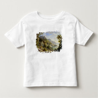 At the Gulf of Salerno, 1826 Toddler T-shirt